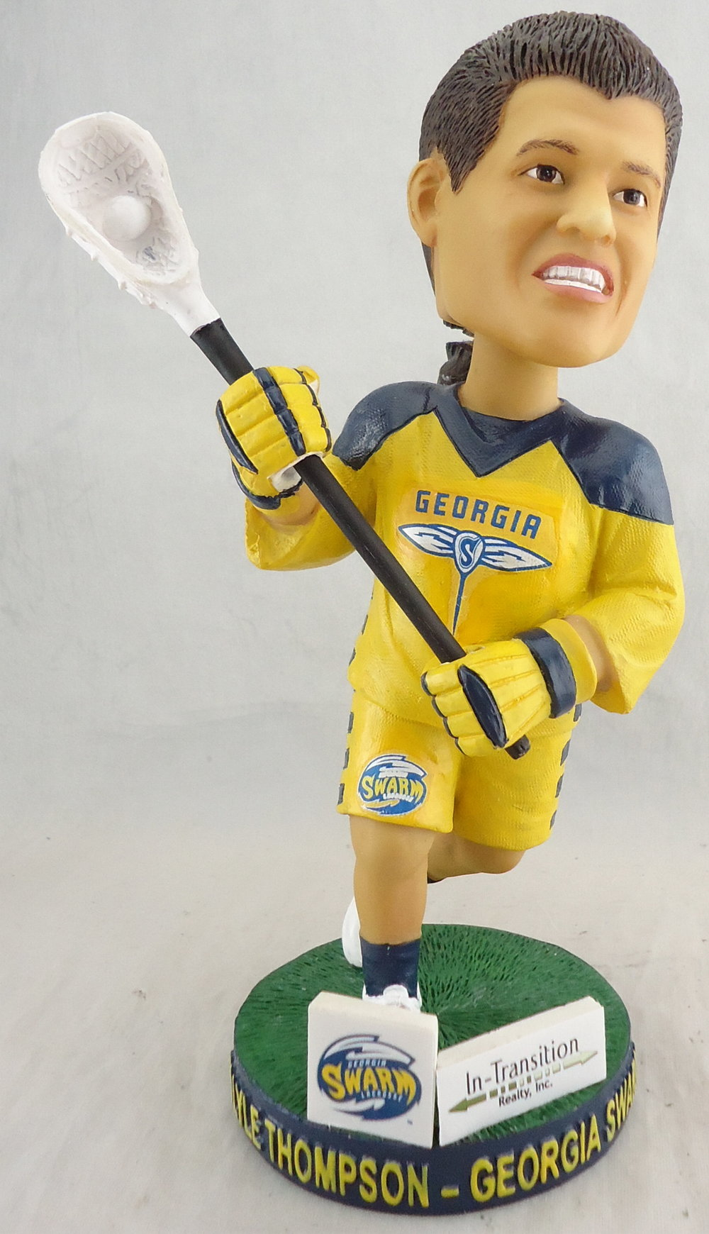 Georgia Swarm - Lyle Thompson 111873, 7inch Bobble Ponytail and Bobblehead, (1).jpg