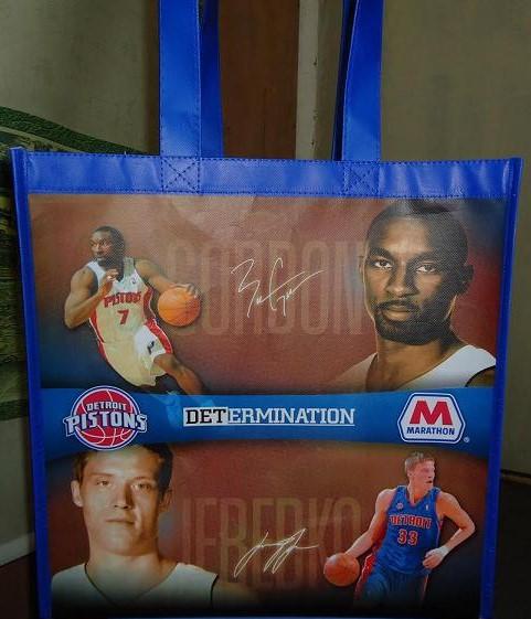Detroit Pistons, Grocery Tote.JPG