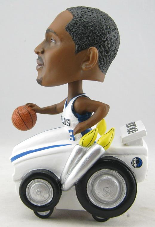 Dallas Mavericks, Roddy Beaubois, 108570, 7in Bobblehead.jpg