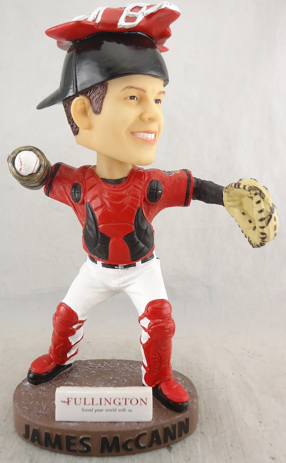 Erie SeaWolves - James McCann 112146, 7inch Bobblehead.jpg