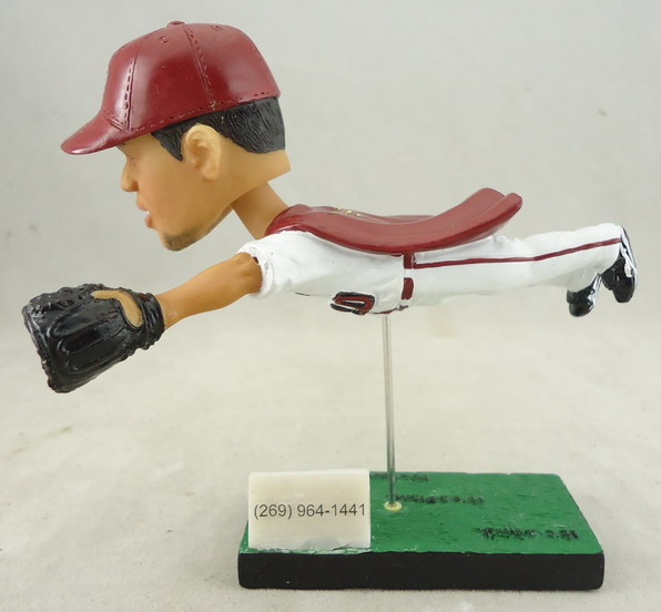 Battle Creek Bombers - Dave Sappelt 109253, 4in Bobblehead.JPG