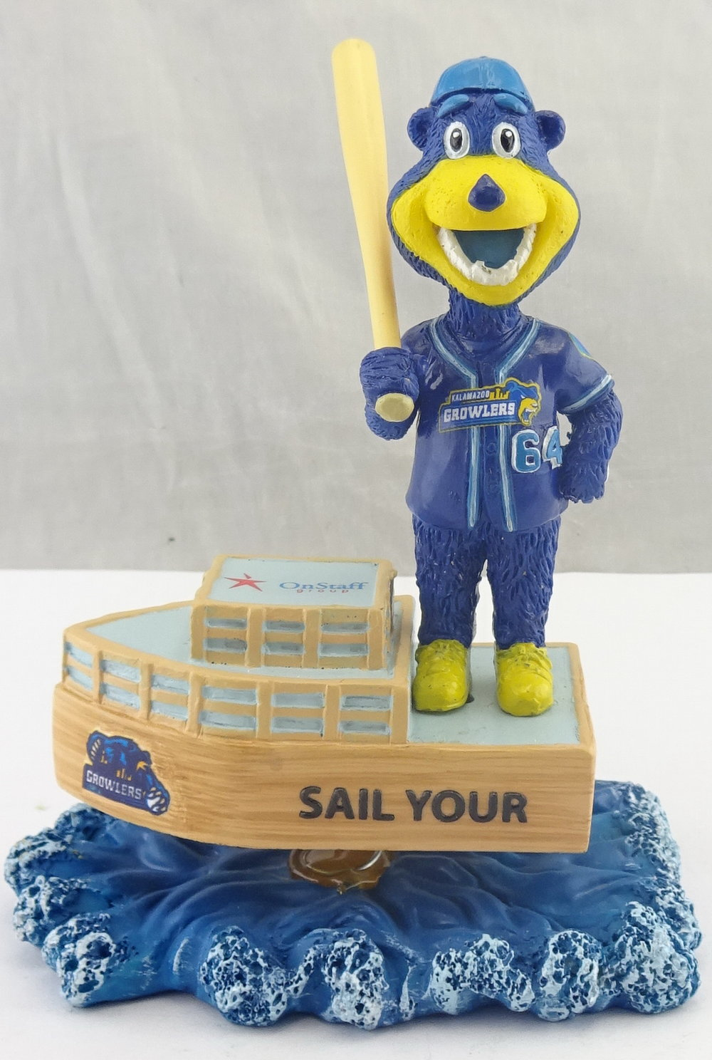 Kalamazoo Growlers - Porter Boat 113291, 4in Bobble Boat & Head (1).jpg