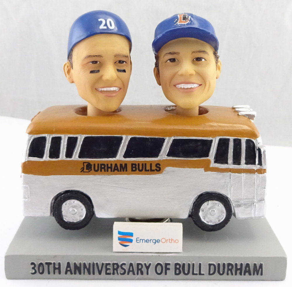 Durham Bulls - Crash and Nuke bus 113416, 4in Bobblehead and Bus (12).jpg