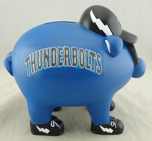 Windy City Thunderbotls - Boomer 110083, Piggy Bank.JPG