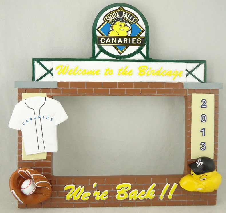 Sioux Falls Canaries - 109962, Picture Frame.JPG