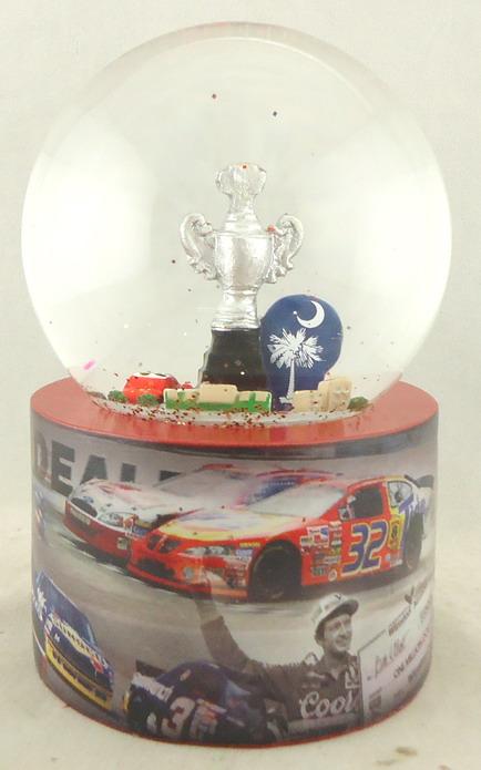 Darlington Raceway - Snowglobe 110444.JPG