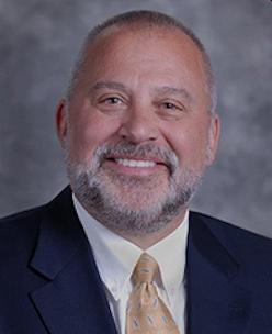Dr. Michael Krahe