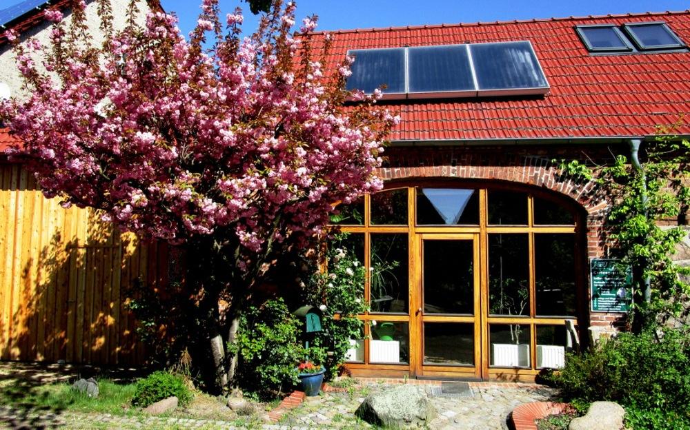 Unser Büro in Lübnitz