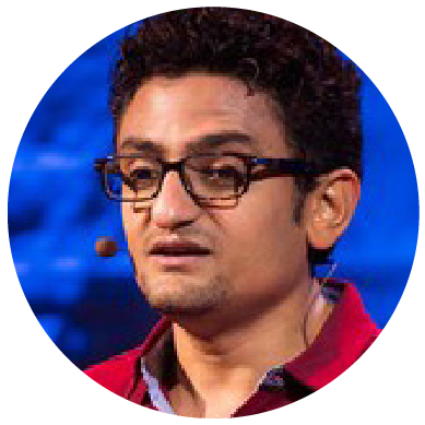 Wael Ghonim   Internet activist and computer engineer with an interest in social entrepreneurship.
