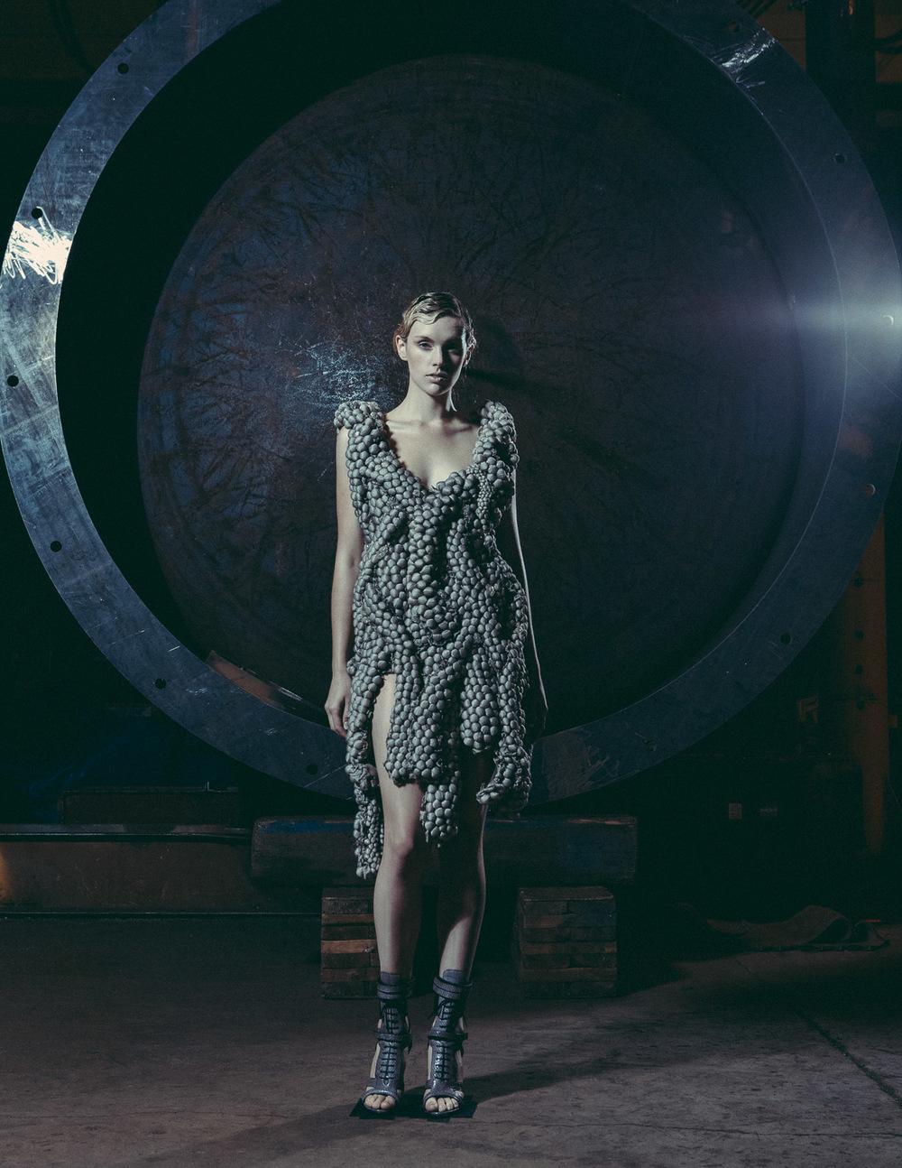 LASALLE Photographer. Trevor Brady