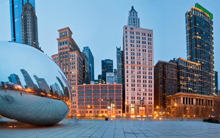 CHICAGO, IL JULY 10-14, 2017  - Monday- Friday: 9a-4pTraining Site Located in Chicago, IL 60632Contact us for lodging information!