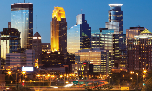 MINNEAPOLIS, MN-- SEPTEMBER 11-15, 2017  - Monday- Friday: 9a-4pTraining Site Located in Minneapolis, MN 55454Contact us for lodging information!