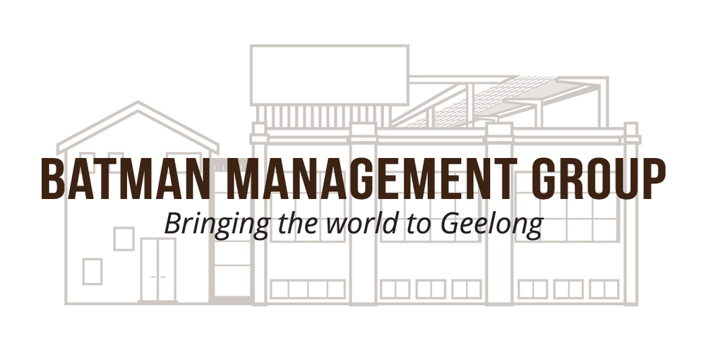 Batman Management Group Logo