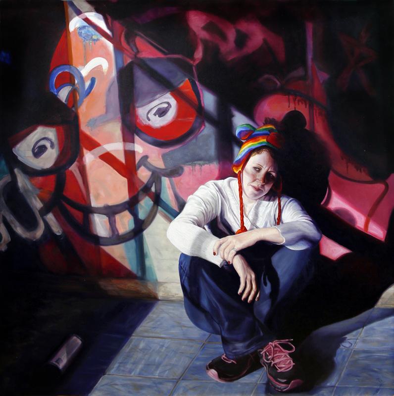 Miasma - Janne Kearney