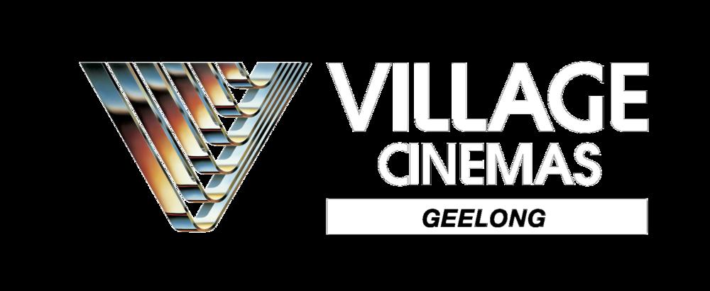 Village Cinemas Geelong logo