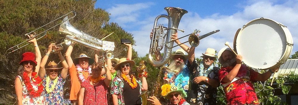 Invy Horn Jam