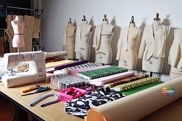 Fashion Design School AUSTIN SCHOOL OF FASHION