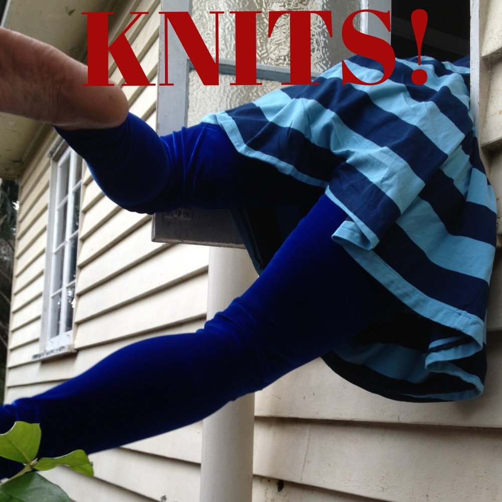We are excited to offer new Knits courses at all skill levels!