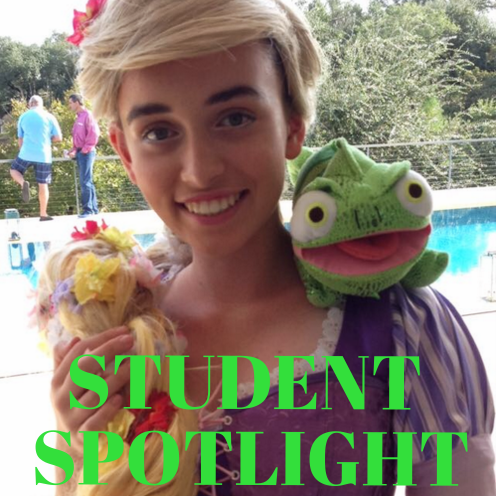 Sewing Student Spotlight