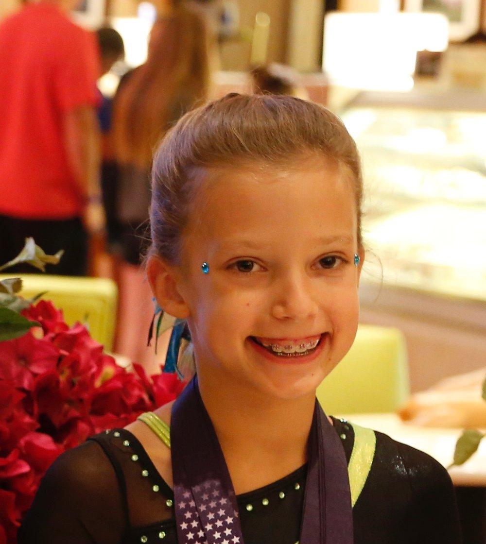 Amelia Aurelio