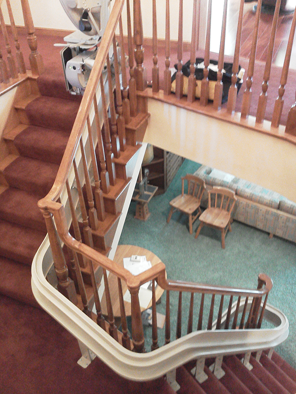 Stair Lift Prices