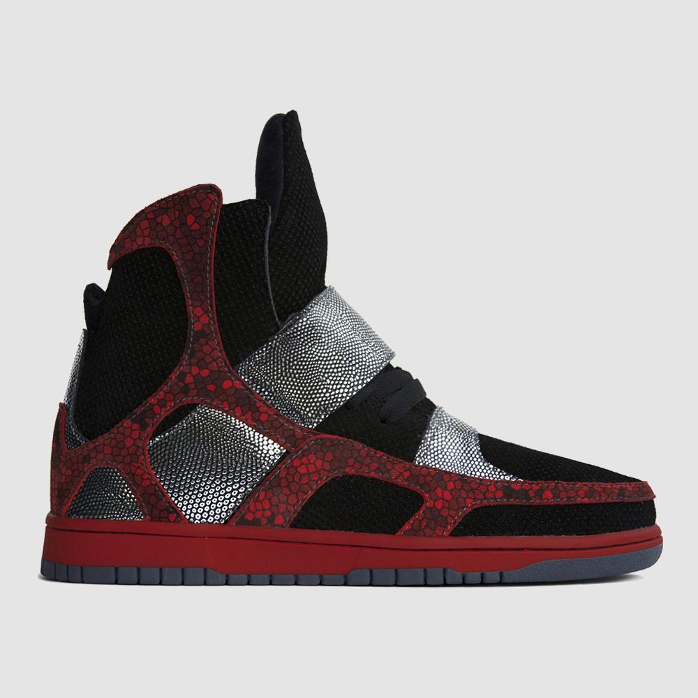 gr/003 genre footwear