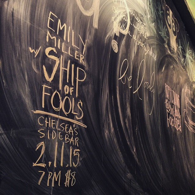 we made the wall 🙌 #shipoffools