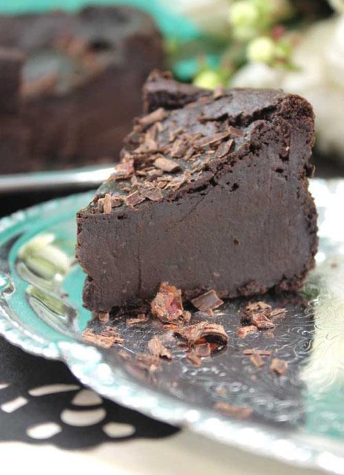 chocolated