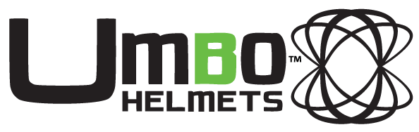 UMBO helmets. Revolutionary head protection. www.umbohelmets.com