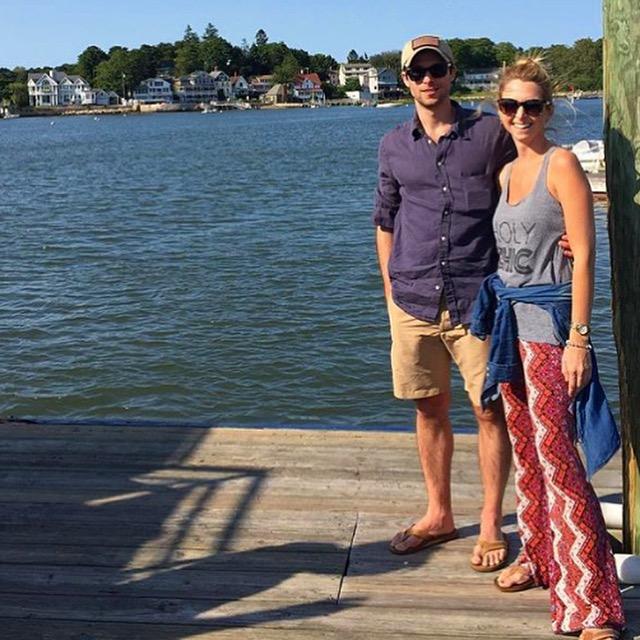 Thimble Island boat tour