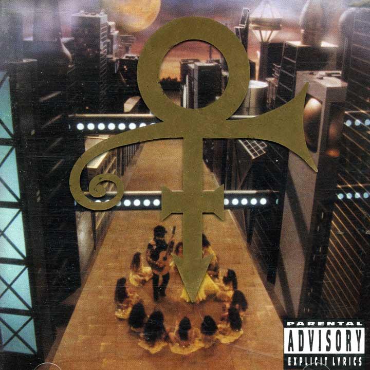 The Symbol Album