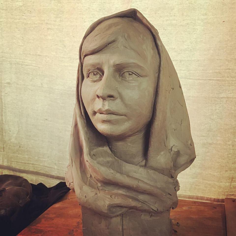 Malala Yousafzai, by Sarah Hempel Irani