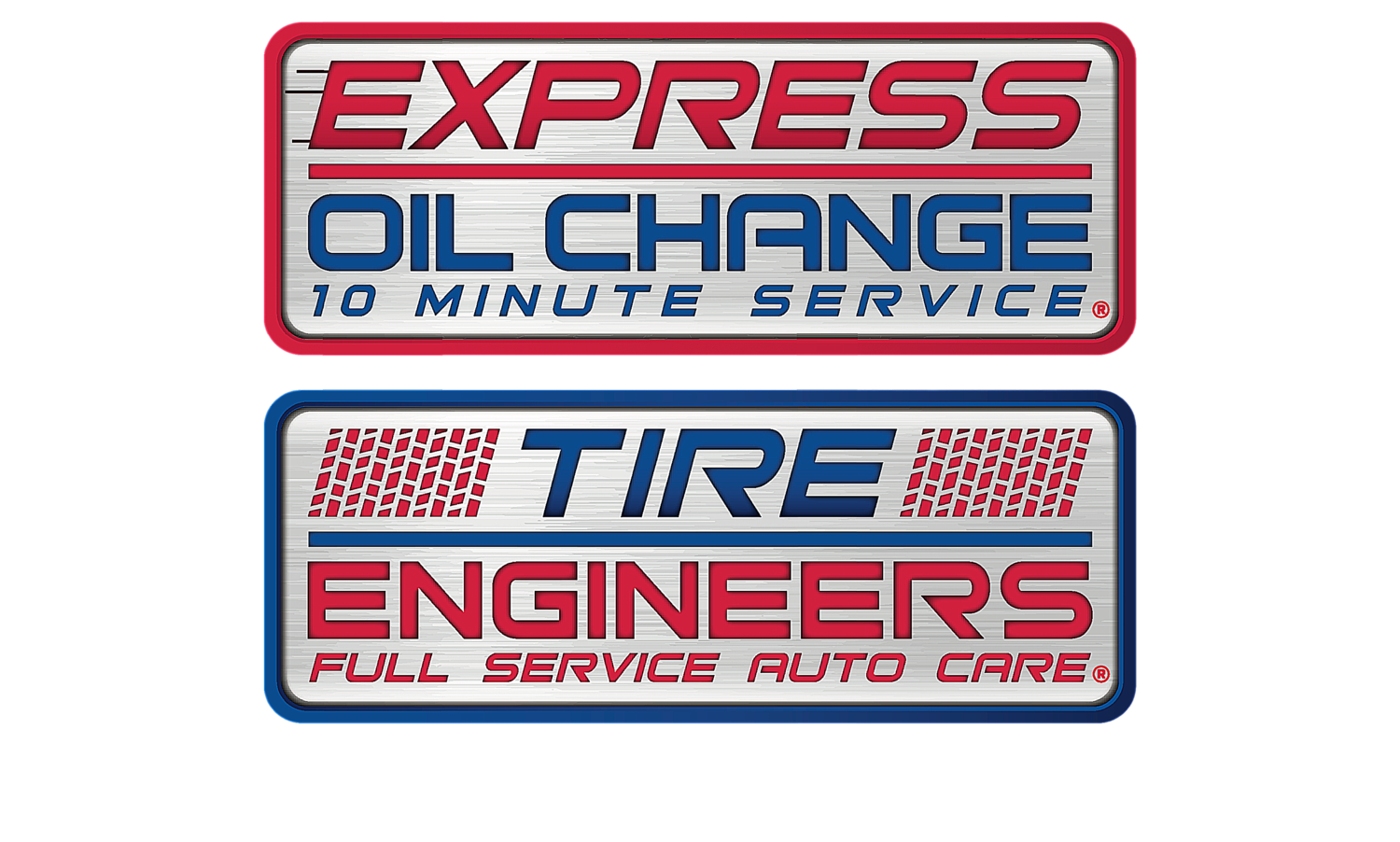 Express Oil Change & Tire Engineers Kingsport TN