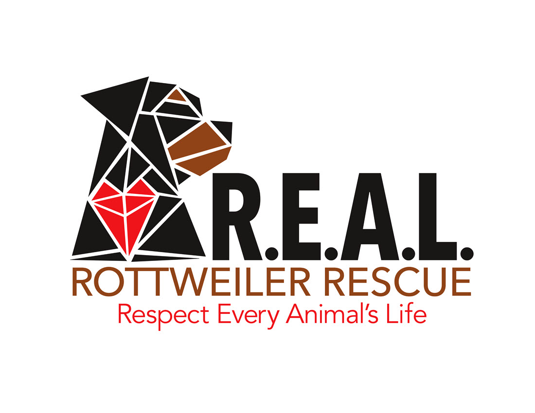 Real Rottweiler Rescue