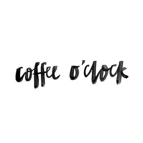 Morning! 🤓