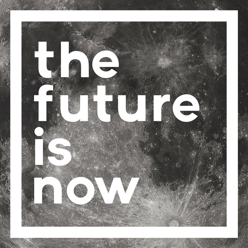 the future is now The future is now by toe, released 06 november 2012 1 run for word 2 月、欠け 3 ordinary days 4 the future is now.