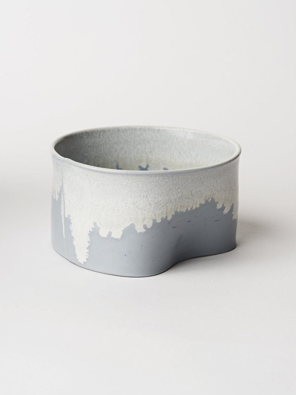 Small Bowl - Light Blue