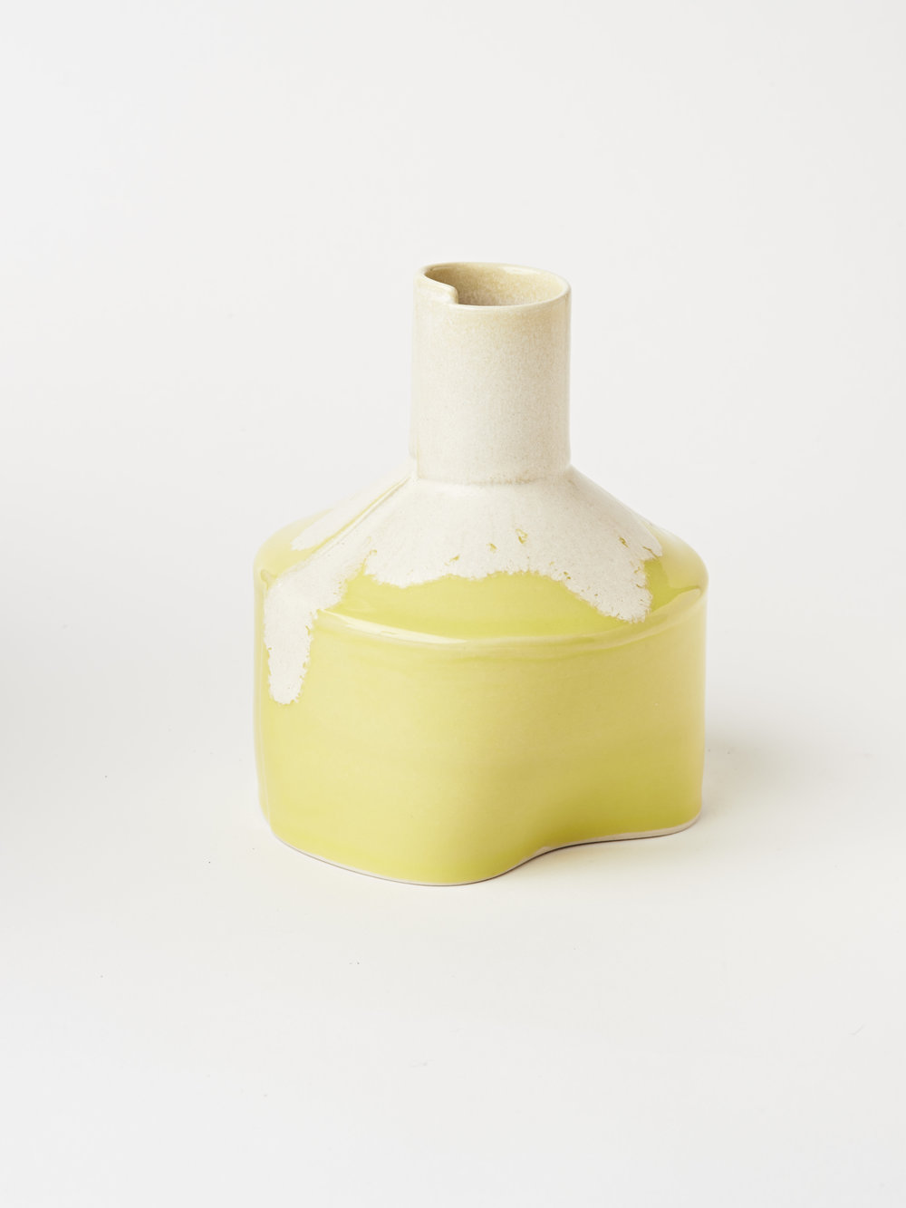 Small Bottle - Yellow