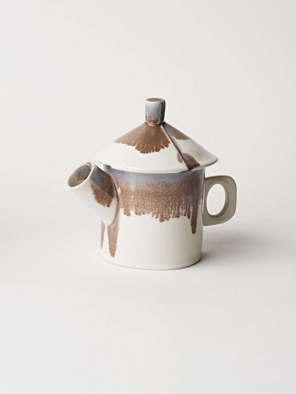 Tea Pot - Alaska