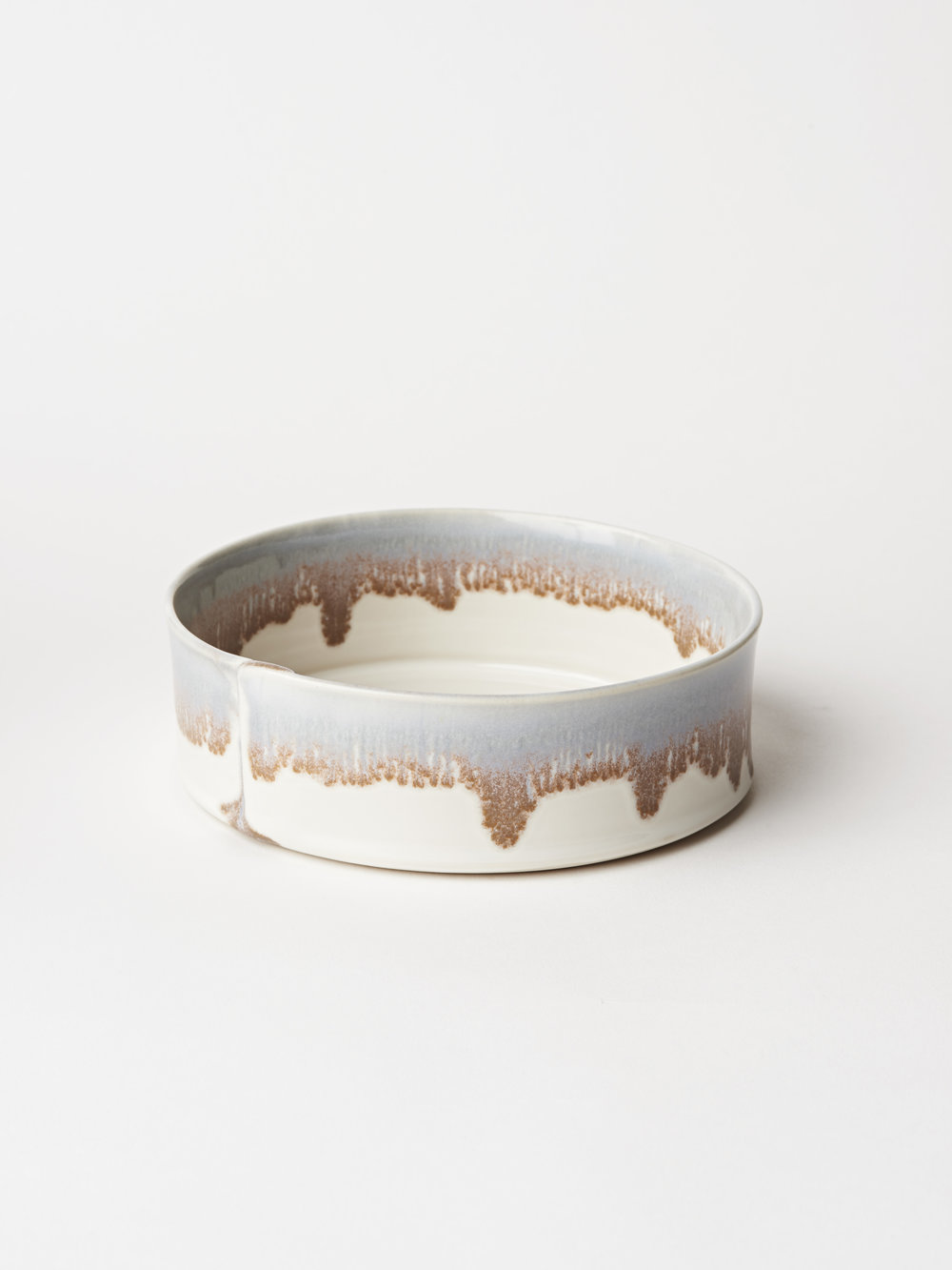 """Nesting Bowl ⌀ 7.5""""x 2"""" - Alaska"""