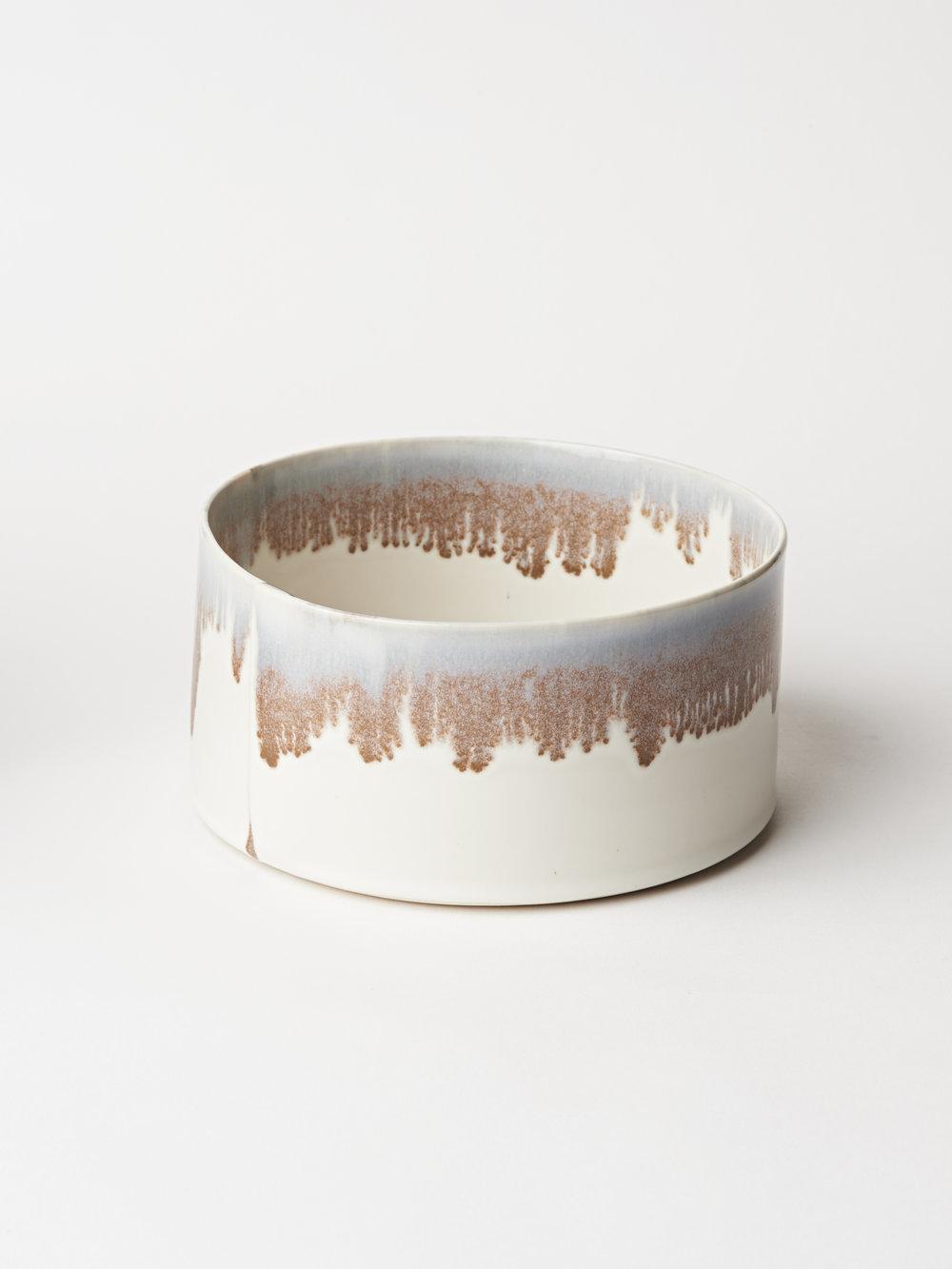 """Nesting Bowl ⌀ 7.5""""x 4"""" - Alaska"""