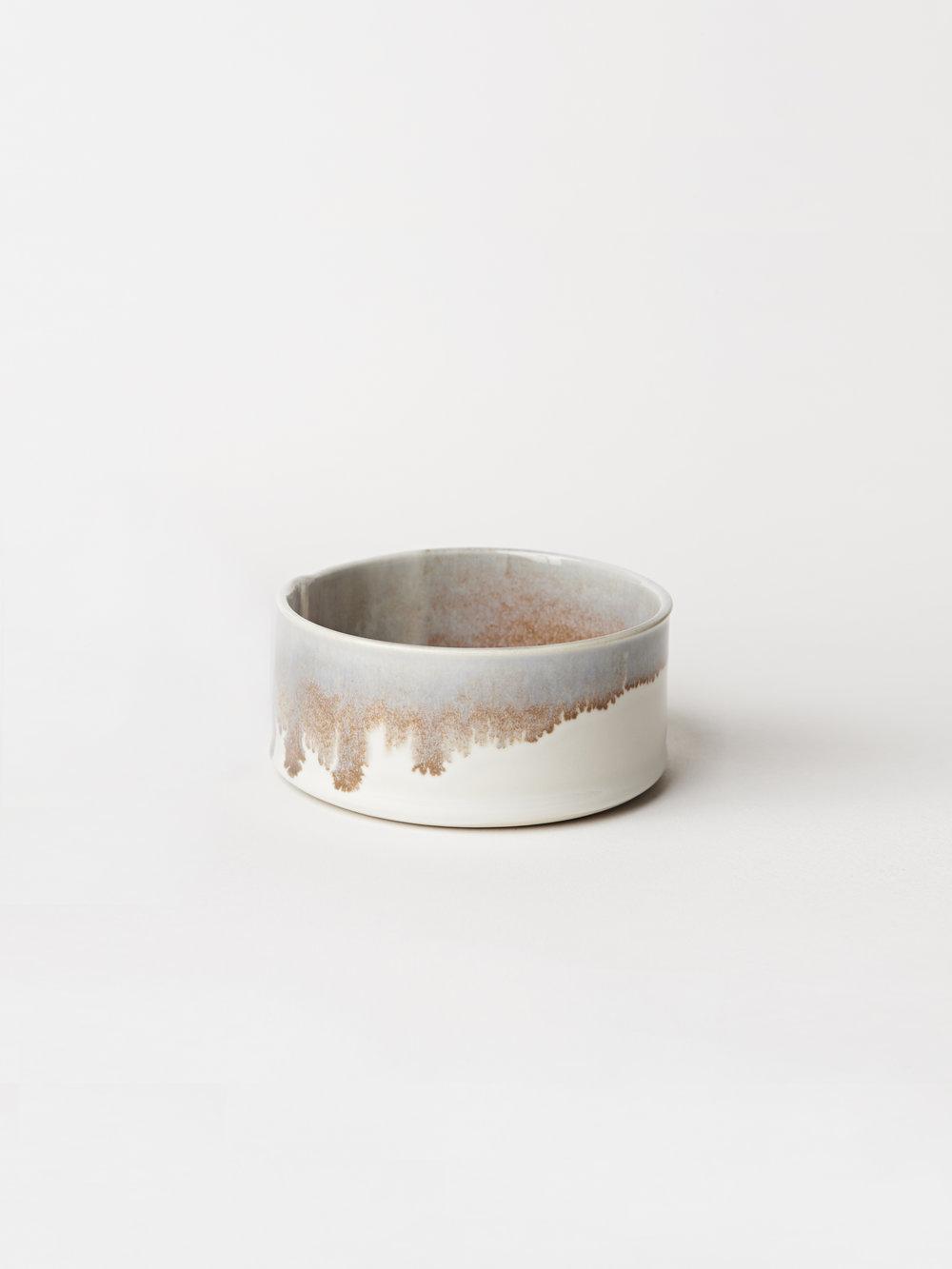 """Nesting Bowl ⌀ 4.5""""x 2"""" - Alaska"""