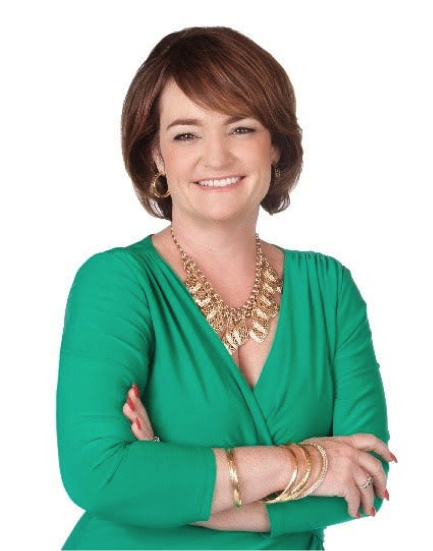 Cathy Alessandra,Founder and CEO of Alessandra Group LLC