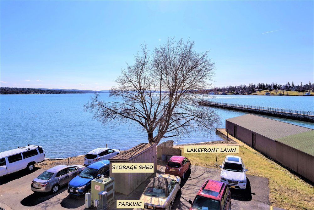 Michael DeRosa Real Estate Listing For Sale Skaneateles Lake New York 13152