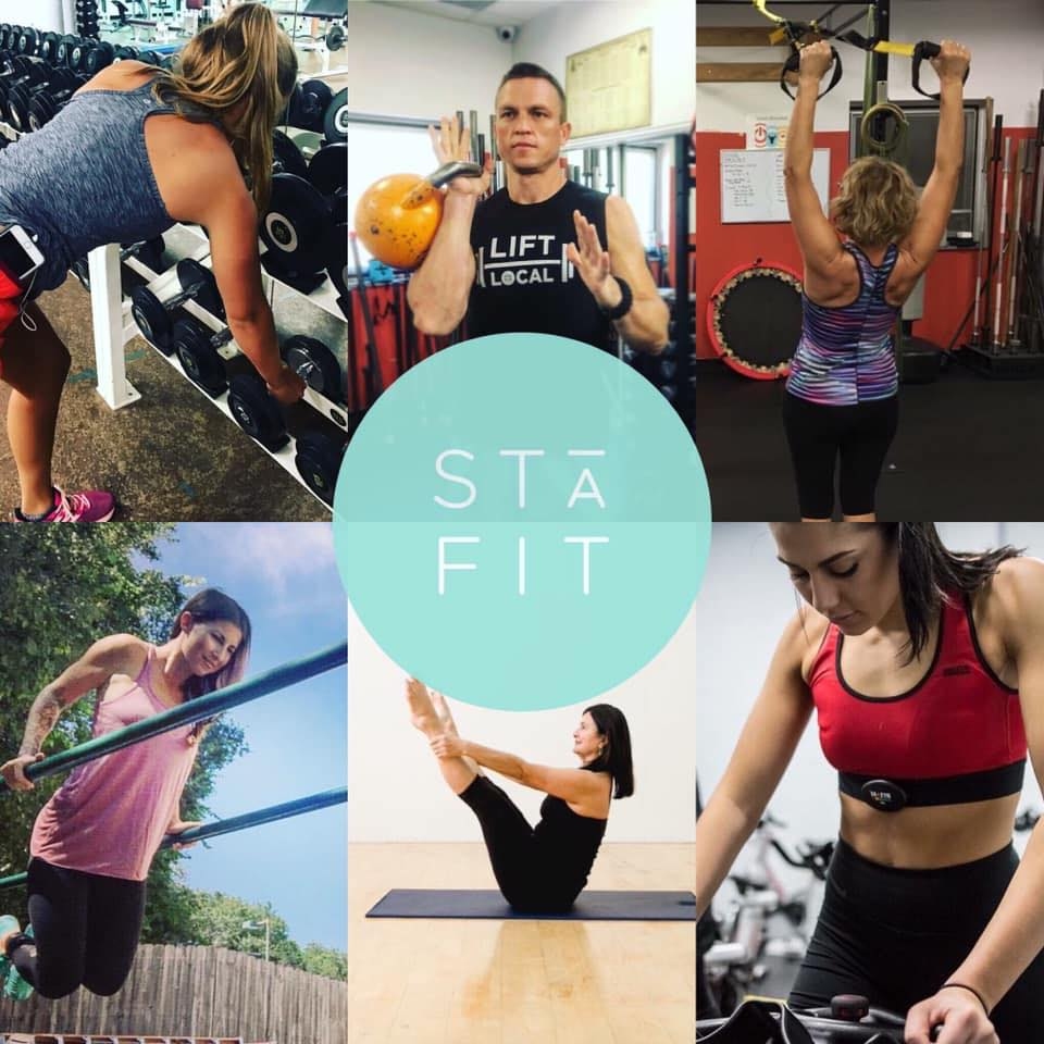 GET PAID TO WORKOUT - When you sign-up through March and workout just 8 times in your first month we'll give you a free month with any membership option you choose!