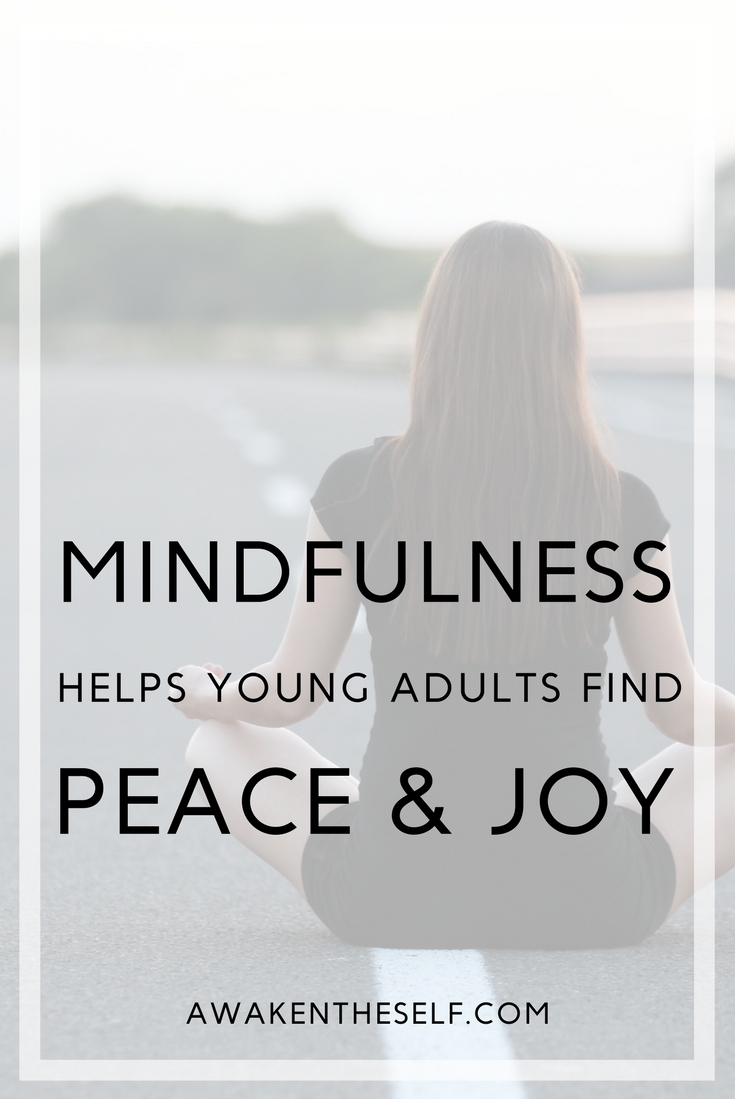 Mindfulness Holistic Psychotherapy for Young Adults Pasadena CA