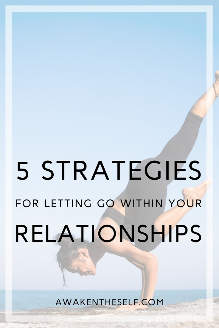 Letting Go Relationships Holistic Psychotherapy for Young Adults Pasadena CA