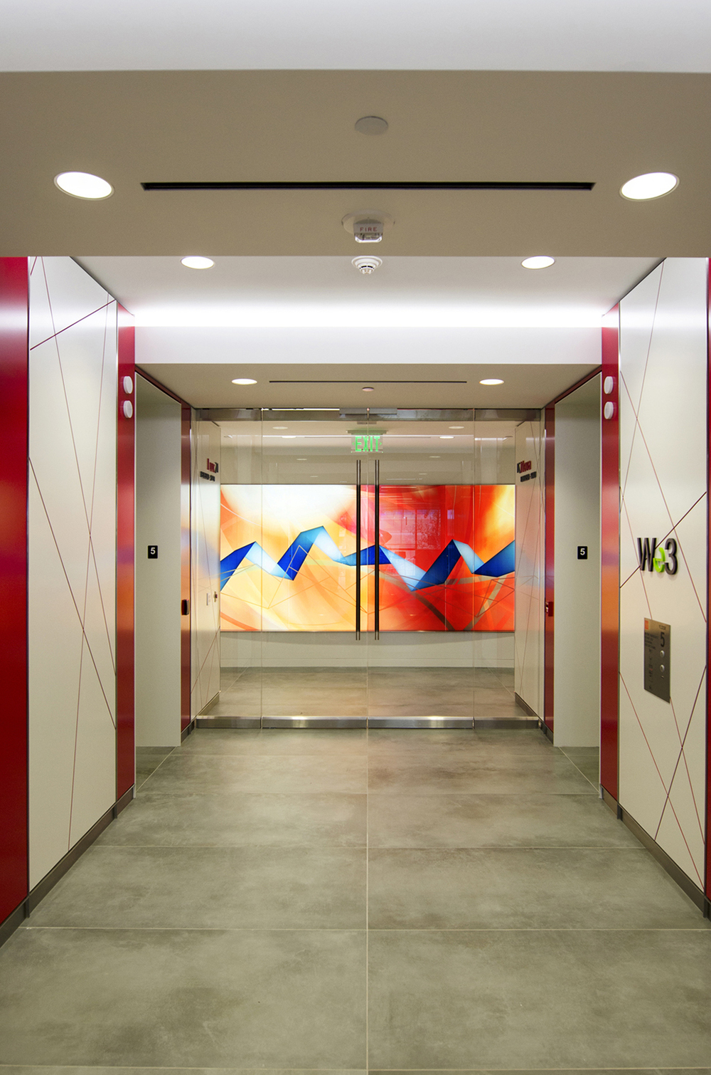 Environmental Graphics- ExxonMobil