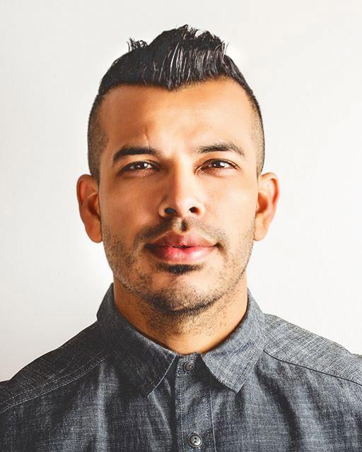 Gabriel Rodriguez, California