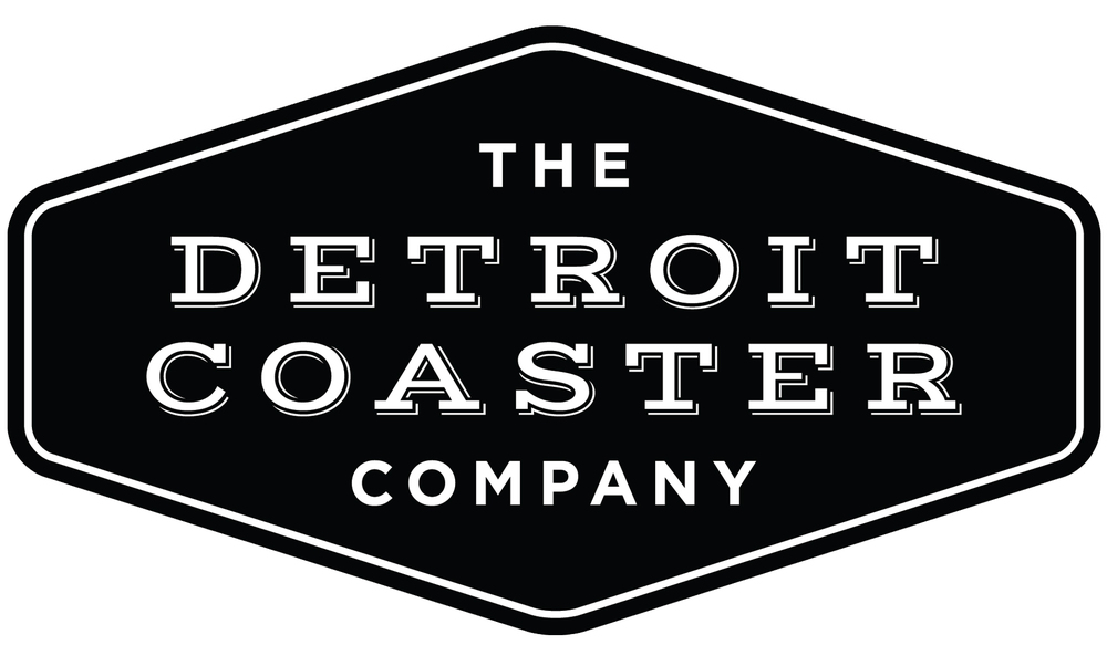 The Detroit Coaster Co.
